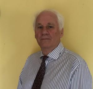 Keith Sutton