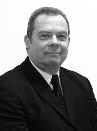 Paul Holley MQSI ICIOB