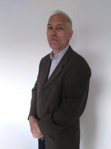 Peter Hudd MRICS MFPWS